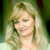 Marina Ilchenko